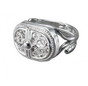 Кольцо «Тайна»