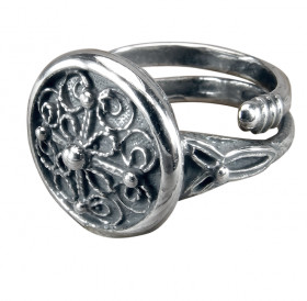 "Ring ""Daisy"" number 1"