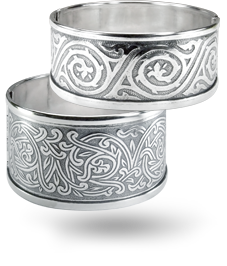 Створчатые браслеты