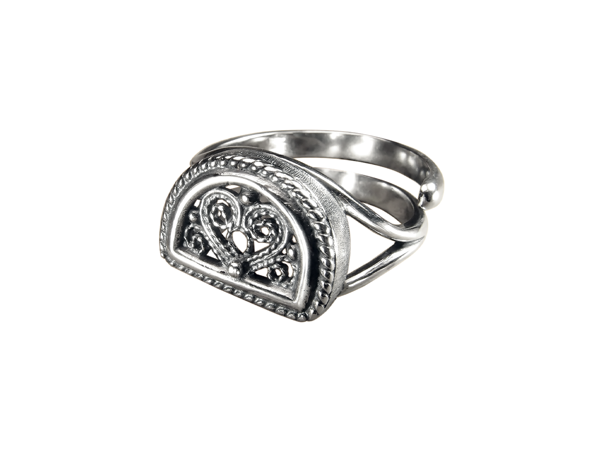 Кольцо «Калина»