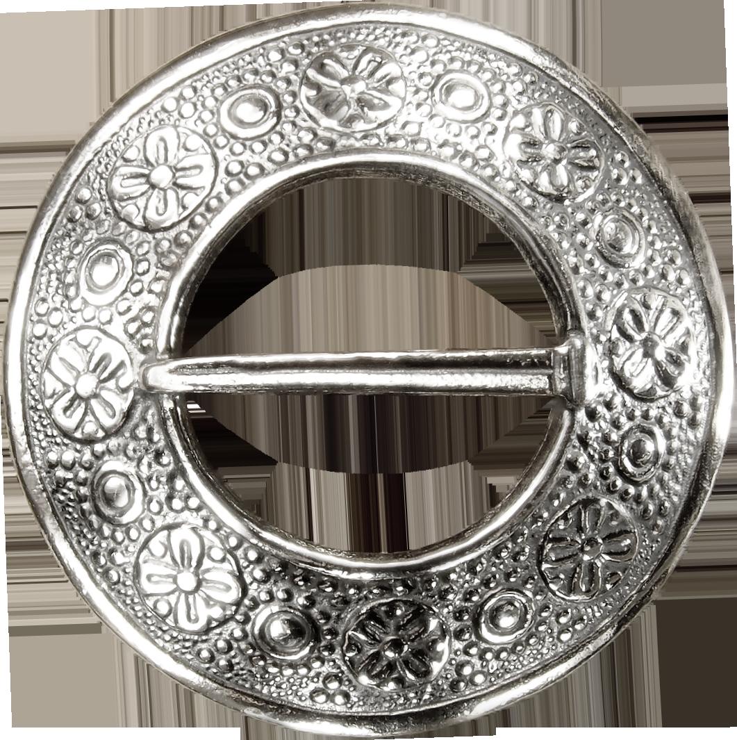 Козьмодемьянская фибула