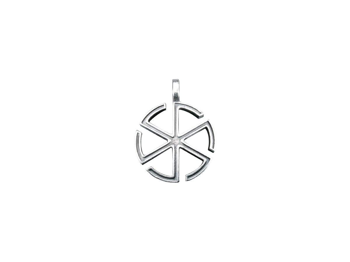 Оберег «Громовик»