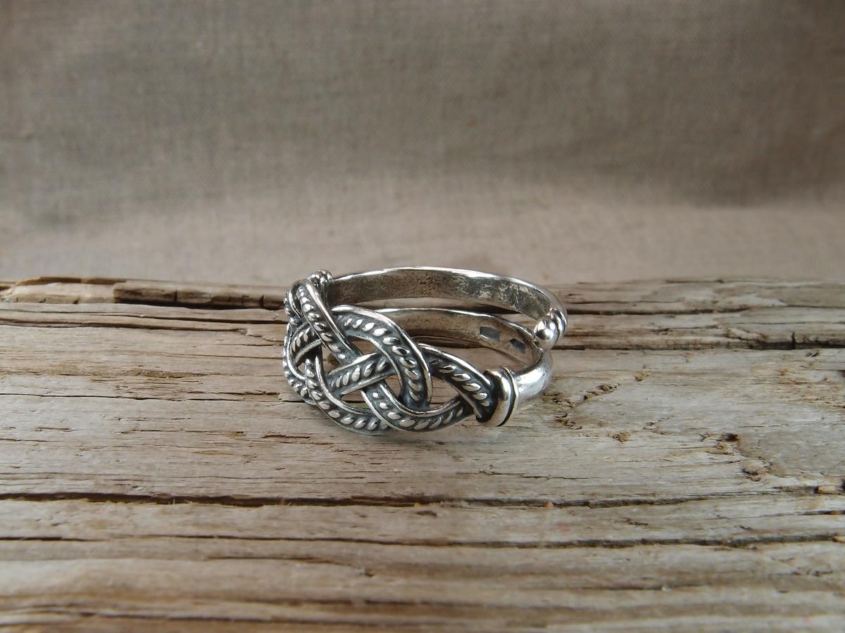 Кольцо «Любава»