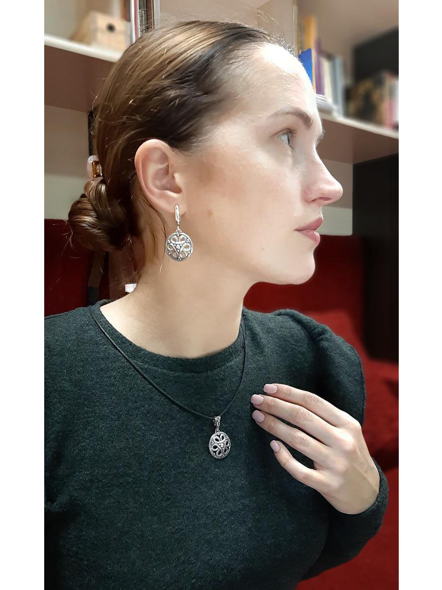 """Earrings """"Ingmar"""""""