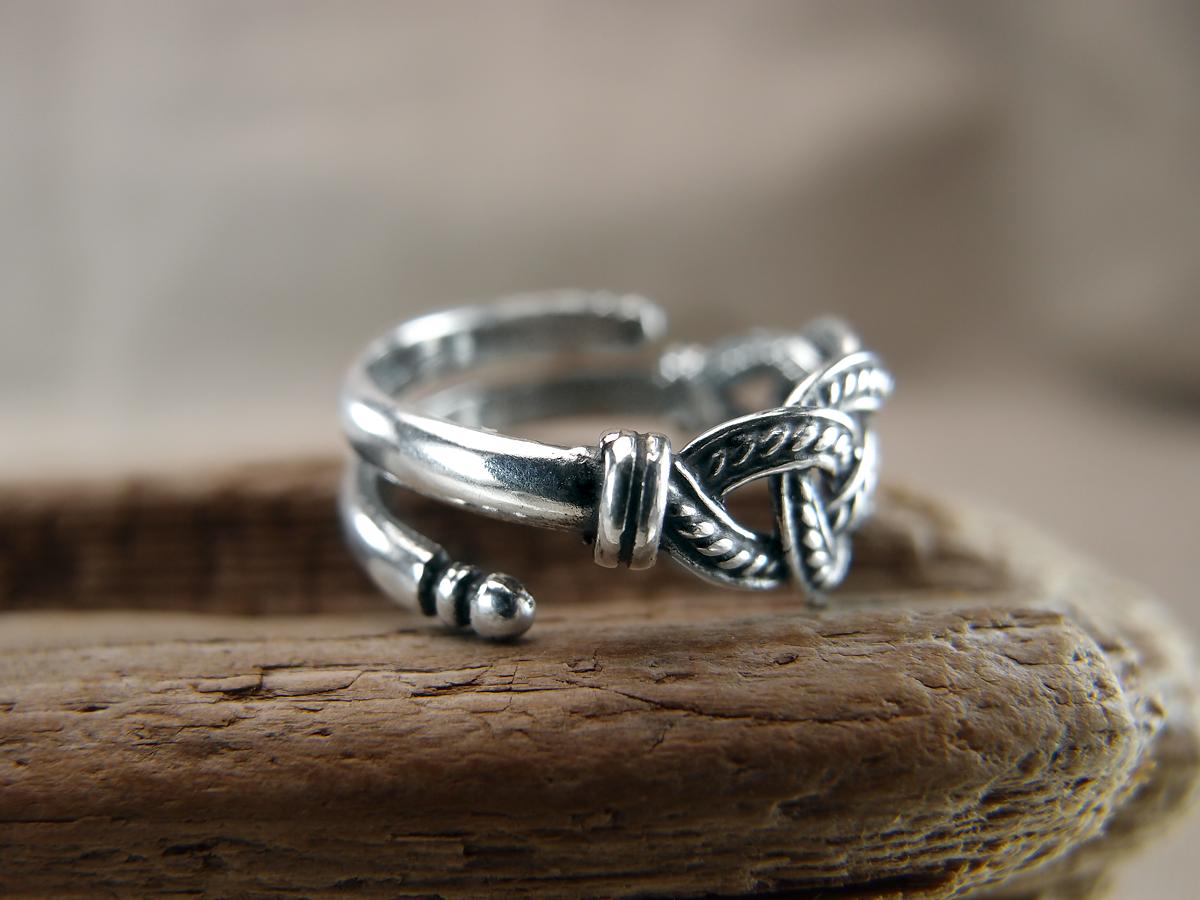 """Ring """"Lyubava"""""""